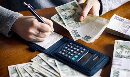 Podílové fondy - zhodnotit vaše peníze | Kiwi partners